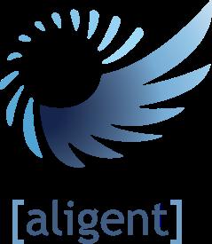 aligent consulting logo