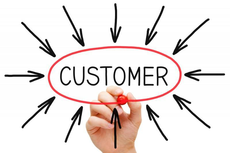 OroCRM is a customer focused company.