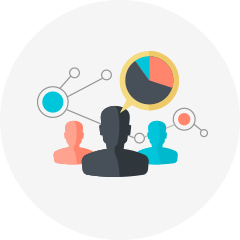 Accounts and Contacts Management CRM