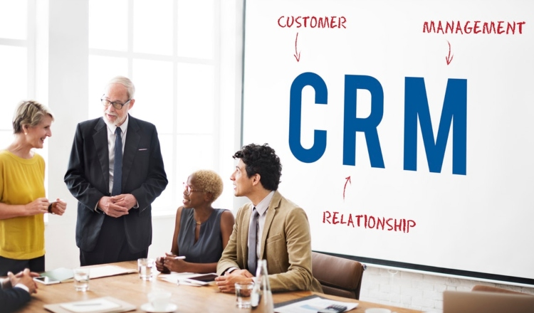 Using a CRM for eCommerce