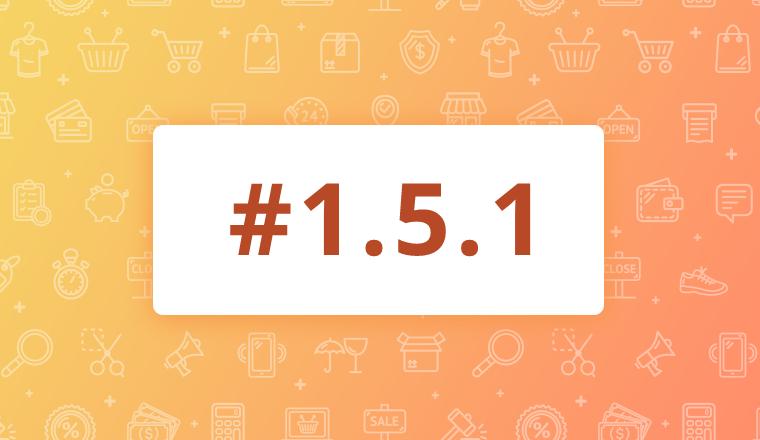 Maintenance Release for OroCommerce Enterprise Edition 1.5.1