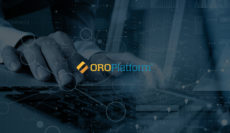 oroplatform business application development