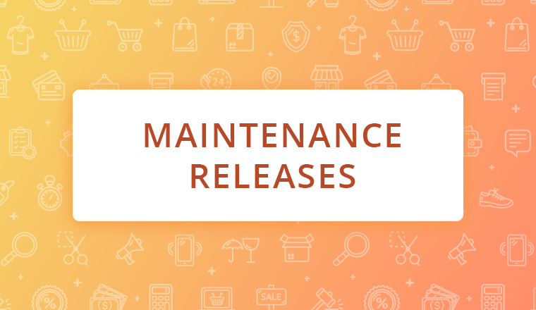 maintenance-releases-updates