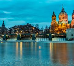 Internet World EXPO – Germany, Munich