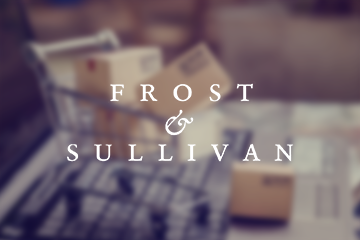 OroCommerce Named #1 B2B eCommerce Platform by Frost & Sullivan