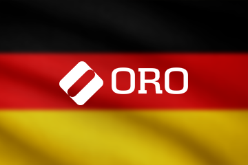 Oro Announces Opening of New Office in Berlin