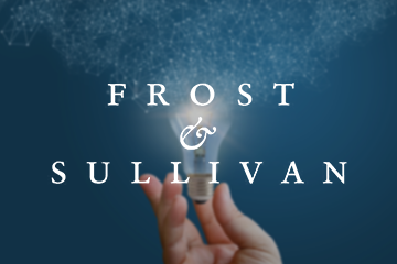 Frost & Sullivan Selects Oro for 2017 New Product Innovation Award