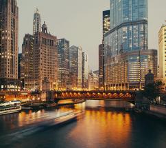 B2B Online – Chicago, USA