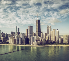 IRCE – Chicago, USA
