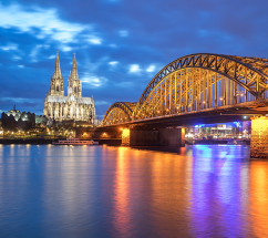 DMEXCO 2018 – Cologne, Germany