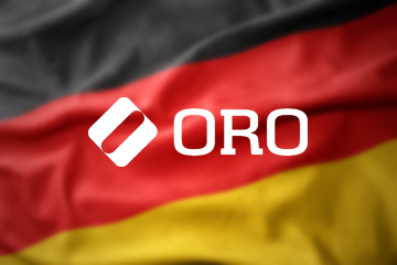 Oro Continues Expansion with Senior Appointment in Germany, Switzerland and Austria