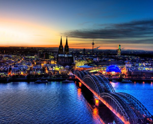 DMEXCO – Cologne | Germany