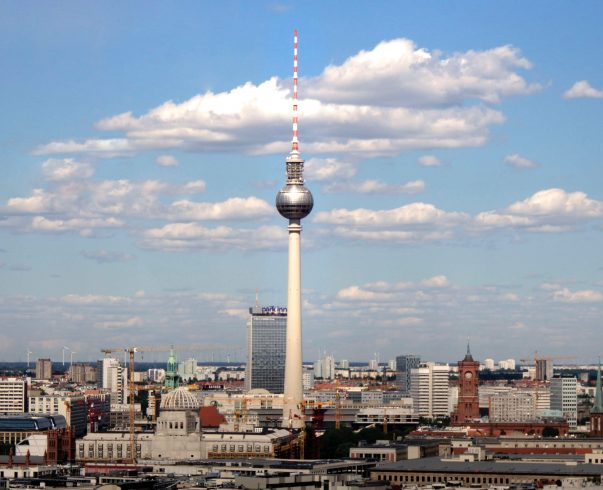 The Digital Benchmark by EBG – Berlin | Germany