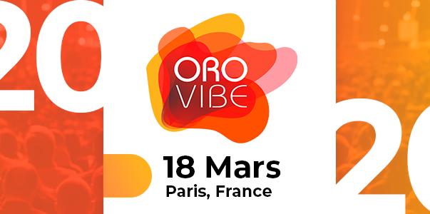 OroVibe France 2020