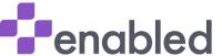 Enabled logo