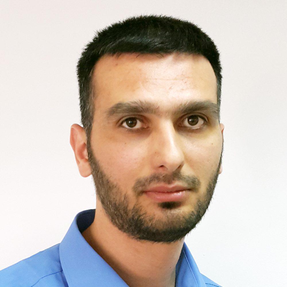 Ayman Hussein